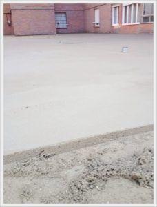 Pavimentos Jr - Mortero