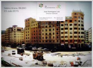 Sabino Arana - Bilbao